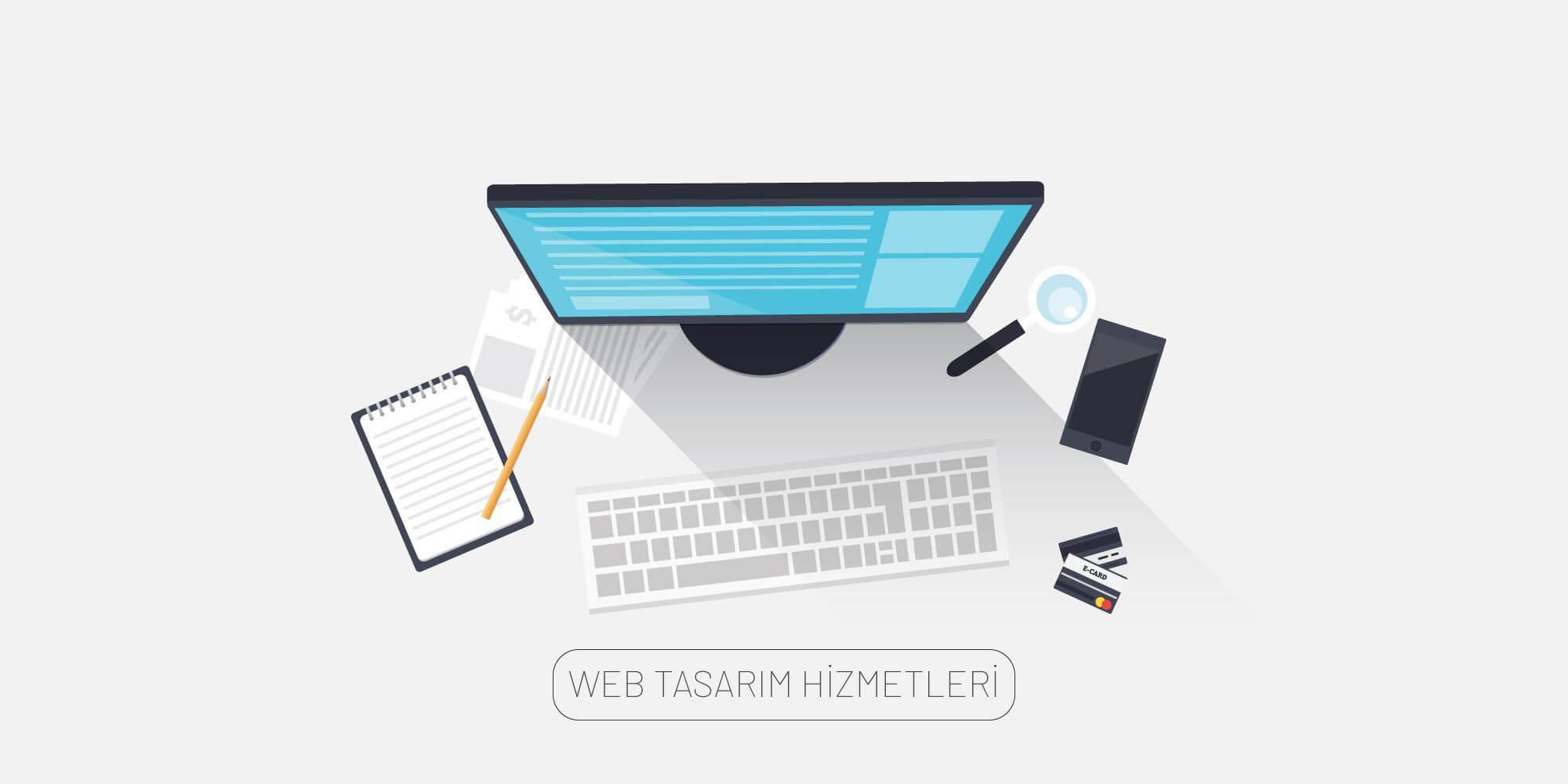 web tasarım hizmetleri, özel web yazılım, web tabanlı yazılımlar, vanda yazılım, mobil uygulama